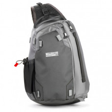 MindShift Gear PhotoCross 10 Carbon Grey